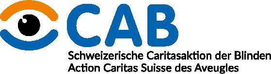 CAB – Schweizerische Caritasaktion der Blinden