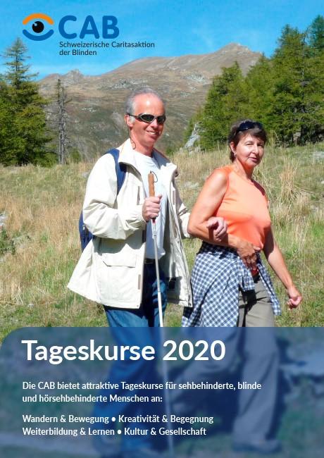 Tageskurse 2020
