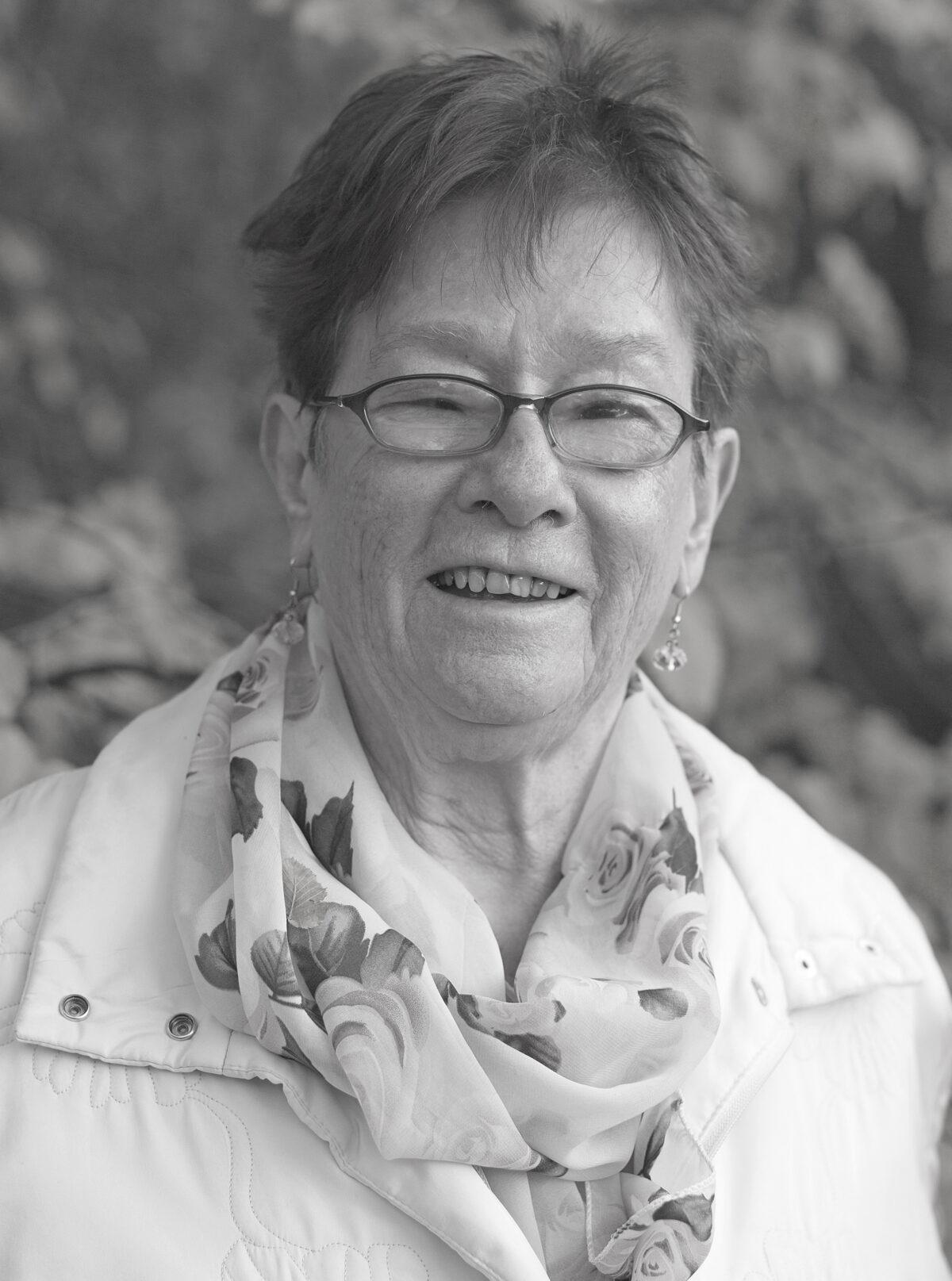 Ruth Häuptli
