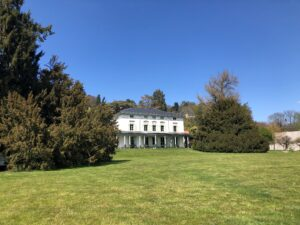 Manoir Villa
